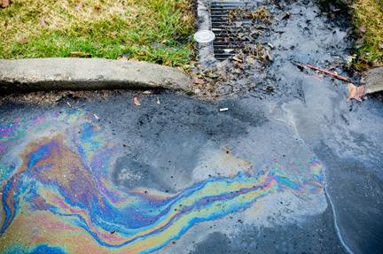 polluted-stormwater